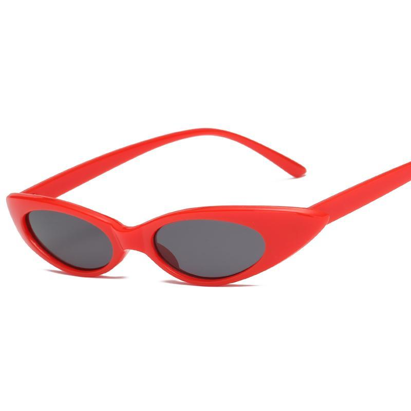 BUNNY - Bunny Fashion Sunglasses