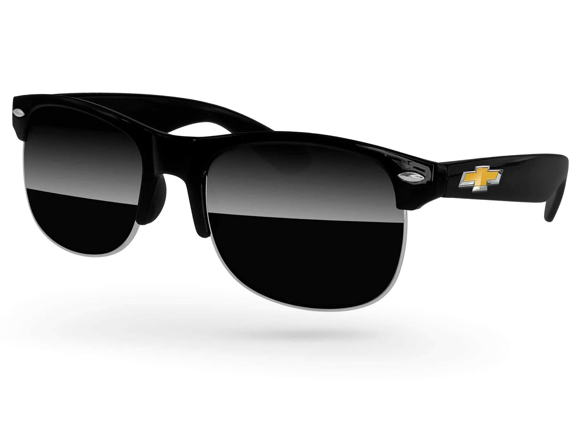 Club Promotional Sunglasses w/ full-color temple imprint