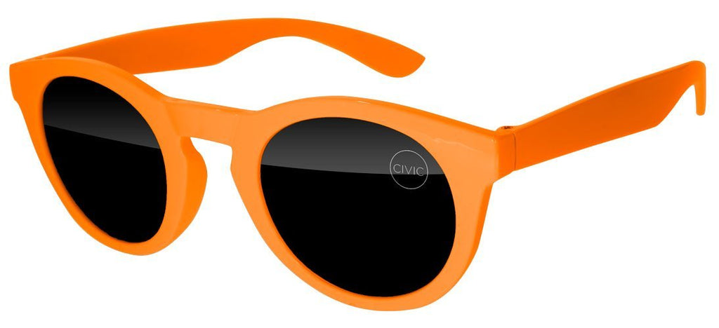 DD500 - Andy Promotional Sunglasses w/ 1-color lens imprint