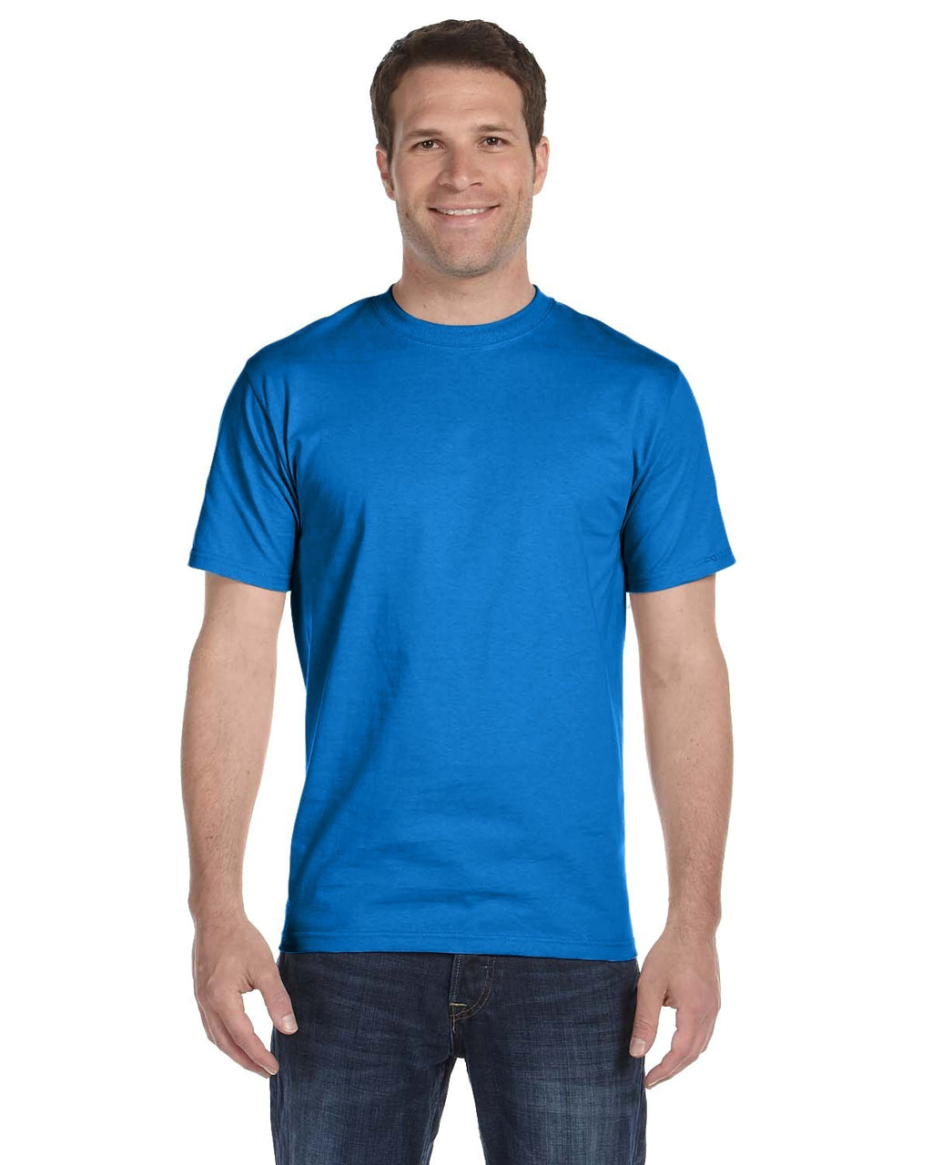 Hanes Beefy-T® T-Shirt Adult 6.1 oz.
