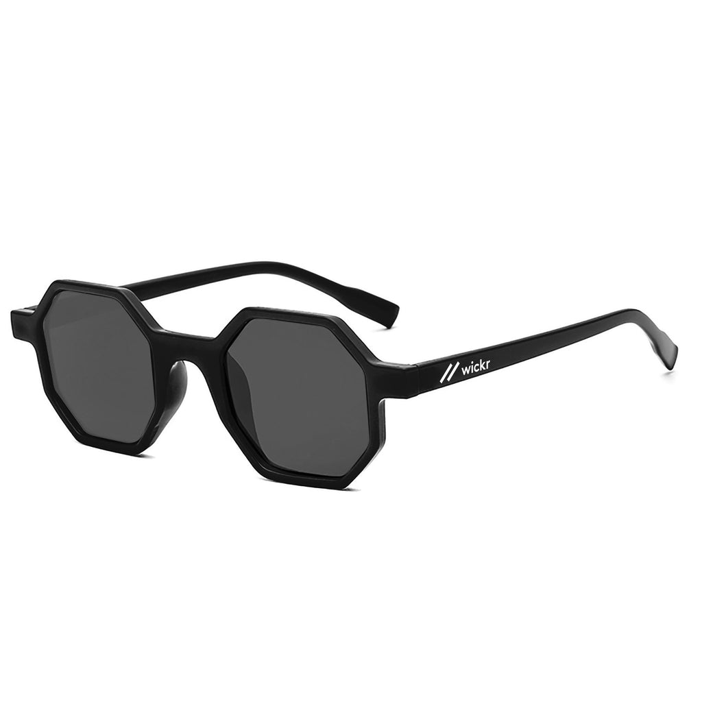 HEX - Hexagon Promotional Sunglasses