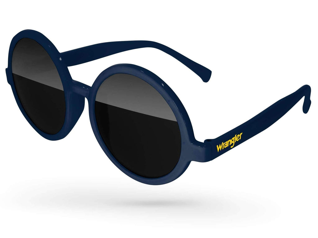 ID010 - Iris Promotional Sunglasses w/ 1-color temple imprint