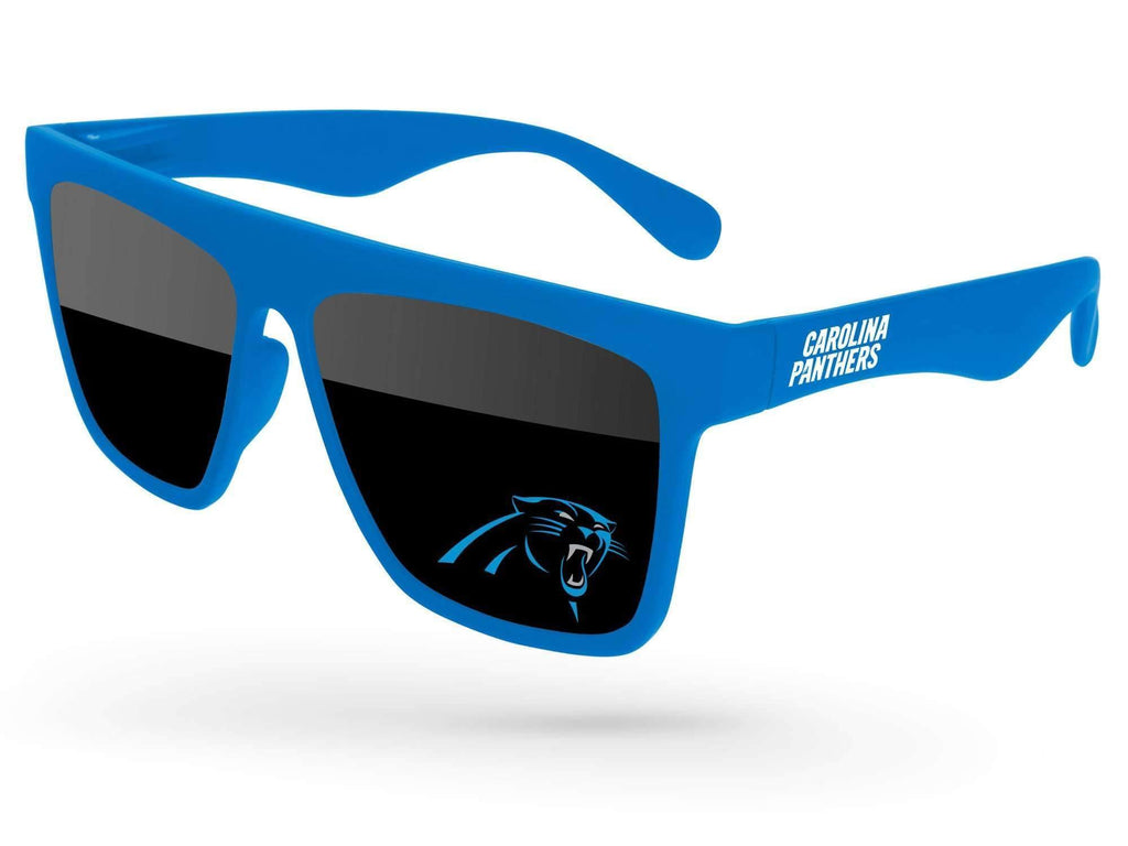 LD510 - Laser Promotional Sunglasses with 1-color lens & temple imprint