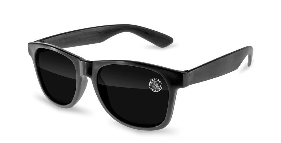 RD500-P-STK- Value Retro Promotional Sunglasses w/ 1-color lens imprint