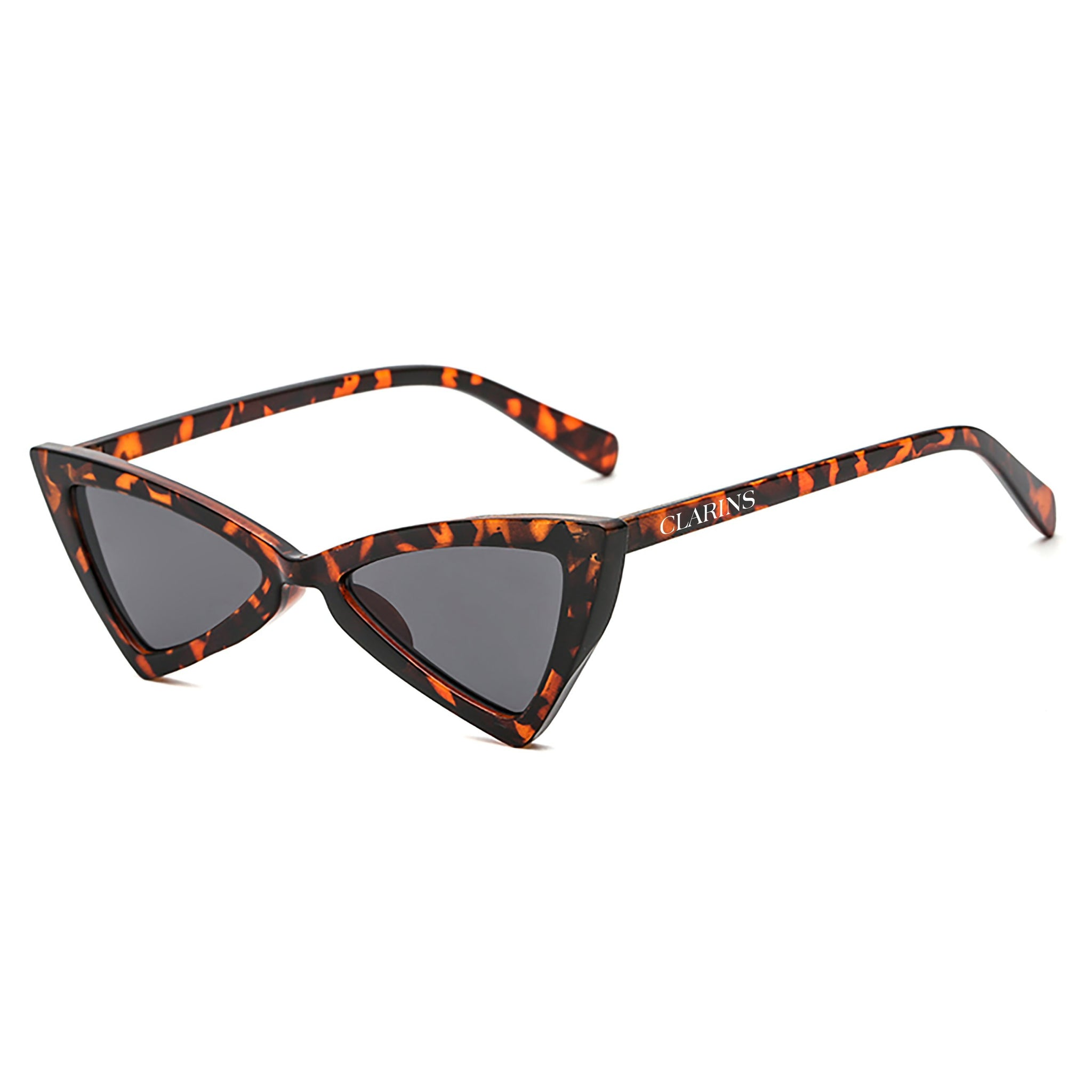 ROBIN-T - Tortoise Fashion Promotional Sunglasses w/1 color imprint