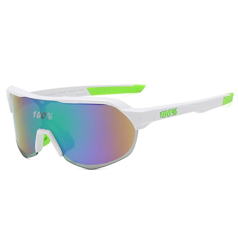 SM001 - Sport Wrap Promotional Sunglasses