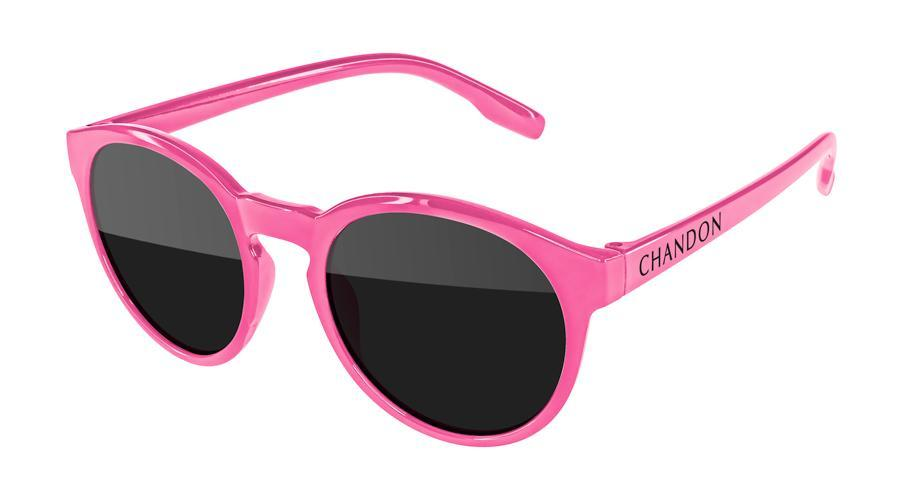 VD010-M - Metallic Vicky Promotional Sunglasses w/ 1-color temple imprint