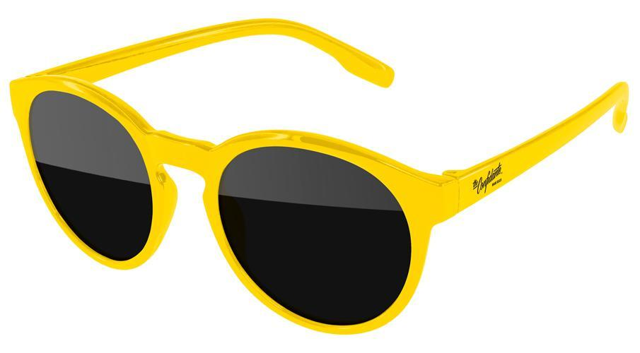 VD010 - Vicky Promotional Sunglasses w/ 1-color temple imprint