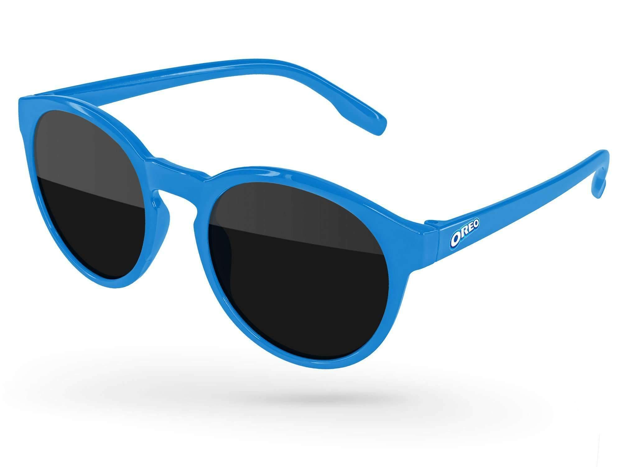 VD020 - Vicky Promotional Sunglasses w/ full-color temple imprint