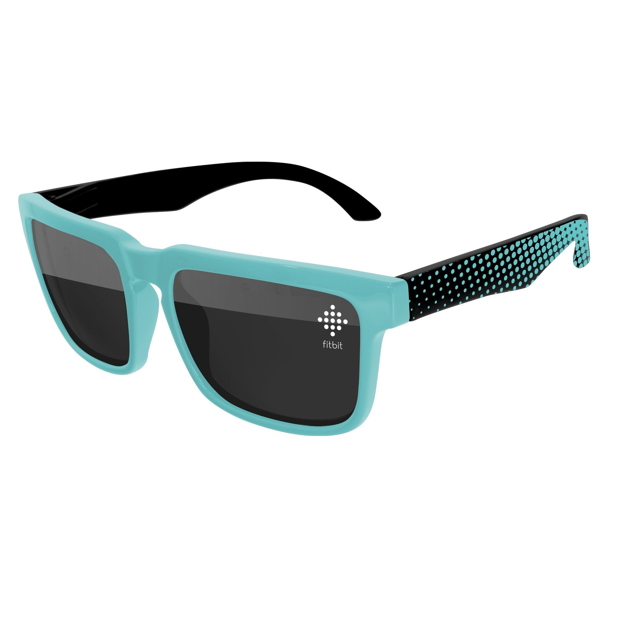 Wellness - HD532 - Heat Promotional Sunglasses w/ 1-color lens imprint & 1-color extended arm imprint