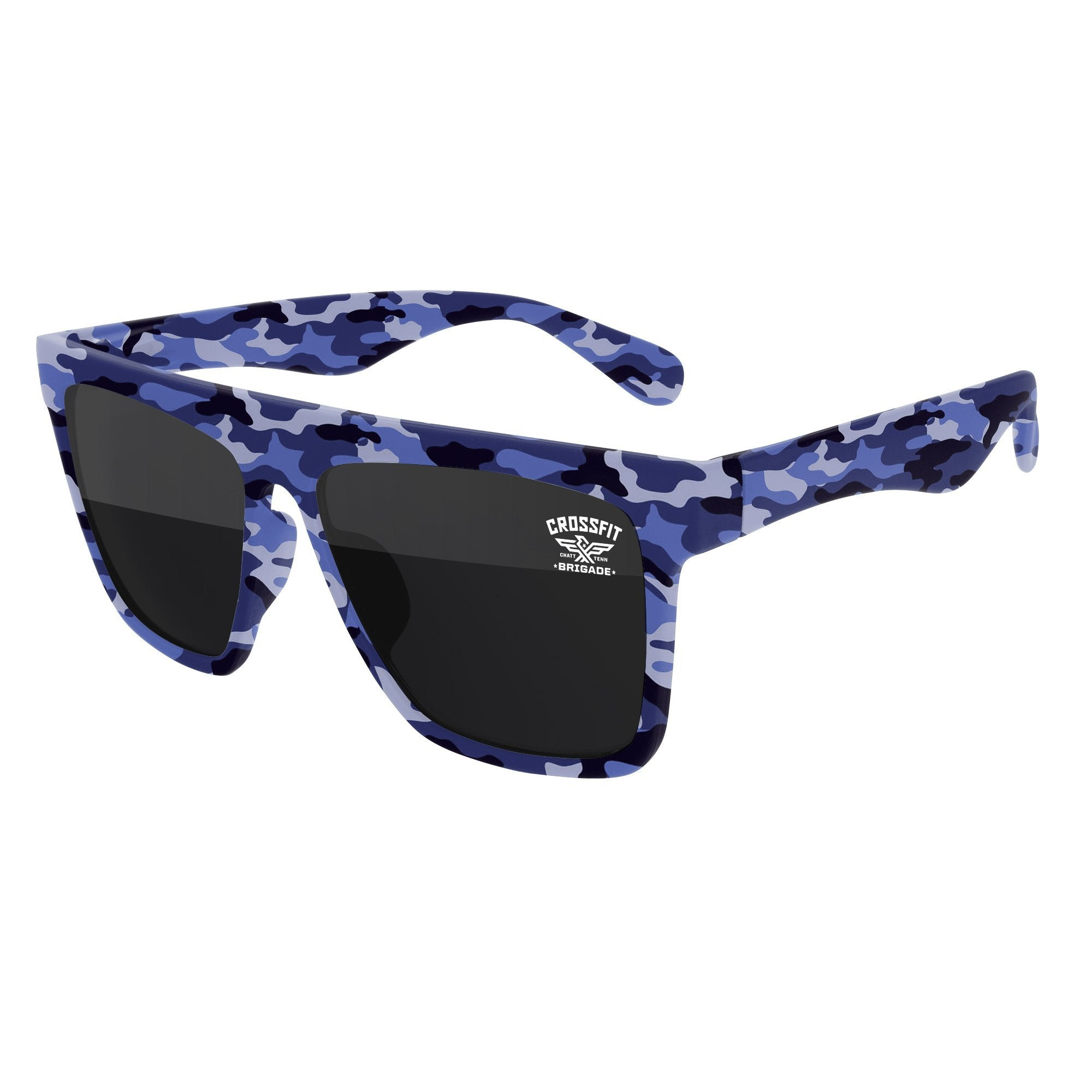 Wellness - LD590 - Laser Promotional Sunglasses w/ 1-color lens imprint & full-color full-frame sublimation wrap