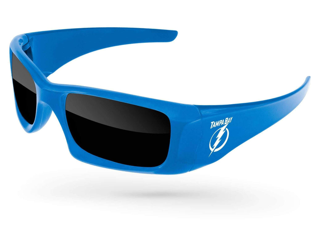 WD010 - Wrap Promotional Sunglasses w/ 1-color temple imprint