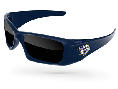 Wrap Promotional Sunglasses w/ full-color temple imprint
