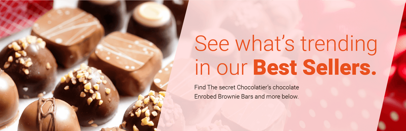 A Chocolate Place to find all popular chocolate brands