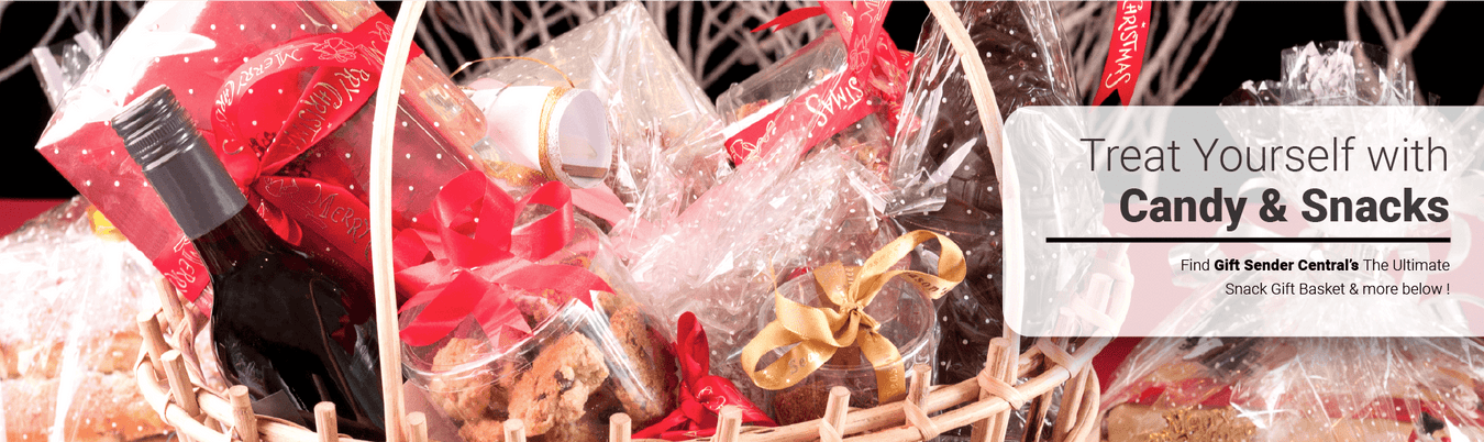Chocolate Candy Gifts