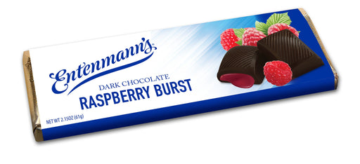 Entenmann's Raspberry Burst