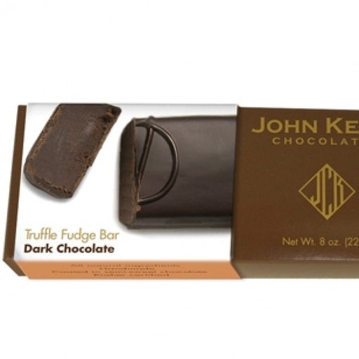 Single 8 Oz Dark Chocolate Bar - Chocolate.org