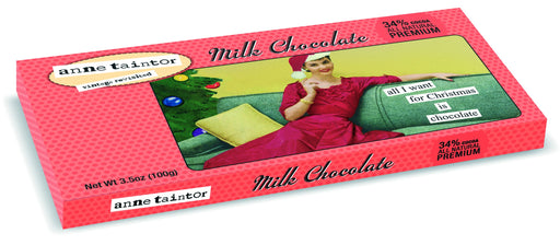 all I want for Christmas - Chocolate.org