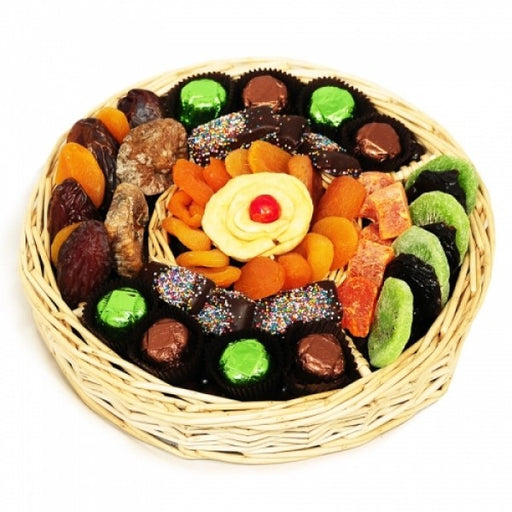 Basket Of Joy - Chocolate.org