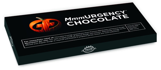 Emergency Halloween - Chocolate.org