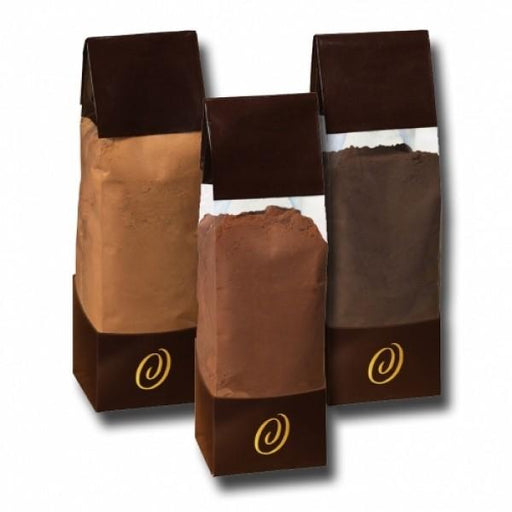 Choclatique Premium Cocoa Sampler Large Bags