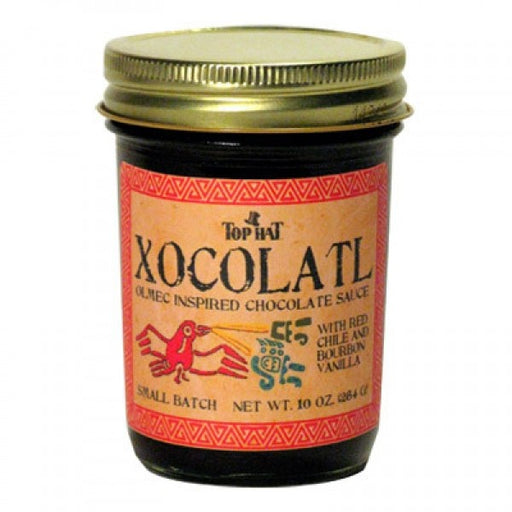 Xocolatl  Chocolate Sauce