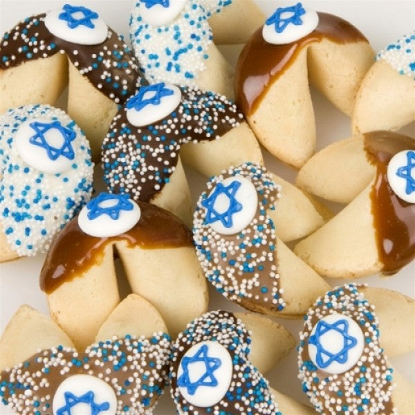 Bar Mitzvah Fortune Cookies Online - Chocolate.org