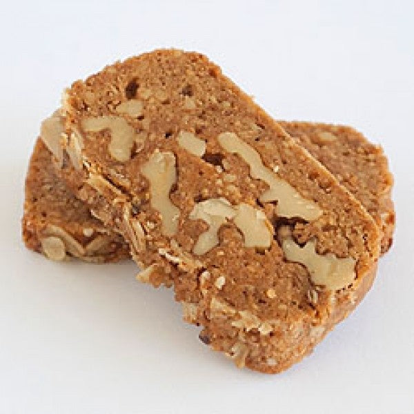26 Mini Biscotti Cookie With Walnuts Gift Box - Chocolate.org