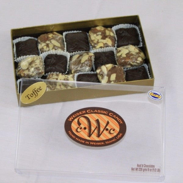English Toffee By Weiser