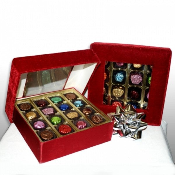 Chocolate Gift Box For Lovers