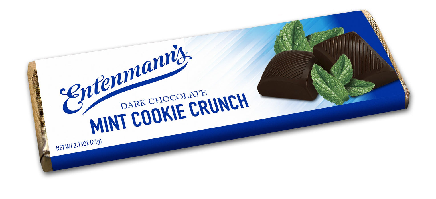 Entenmann's Mint Cookie Crunch