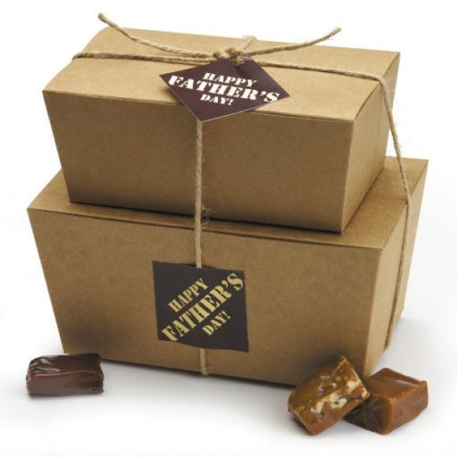 Father's Day Gift Tower - Chocolate.org
