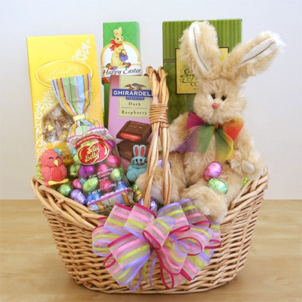Easter Sweets And Treats - Chocolate.org