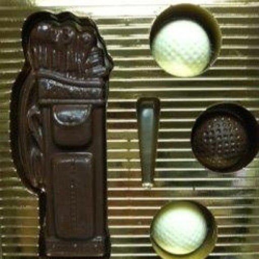 Golf Set - Chocolate.org