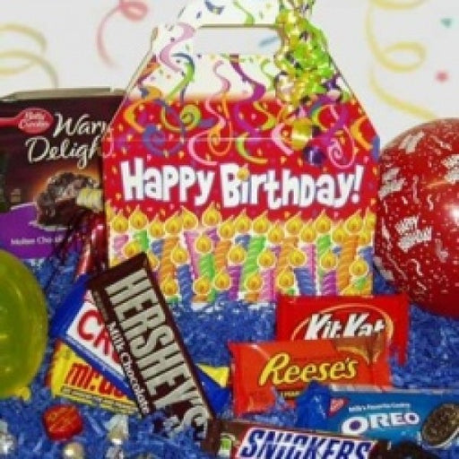 It's A Party Chocolate Birthday Gift