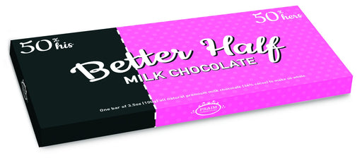 Better Half - Chocolate.org