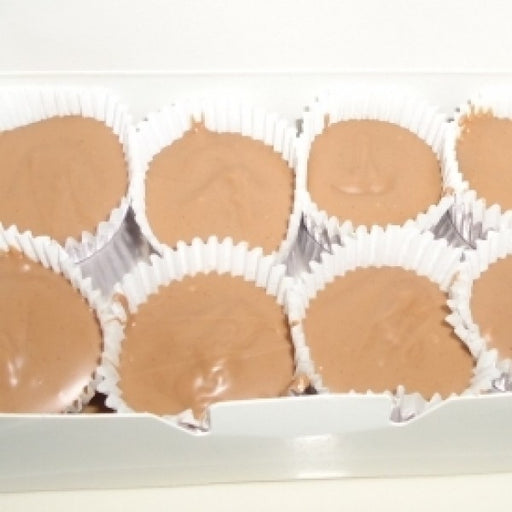 Peanut Butter Meltaways 10 Oz Gift Box