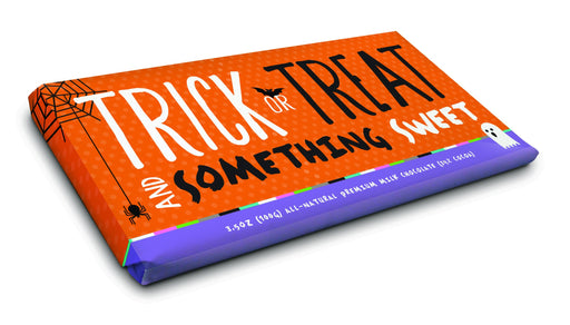 Trick Or Treat Sweet - Chocolate.org