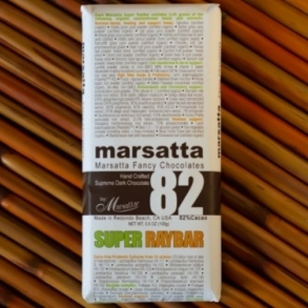 Marsatta 82  SUPER RAYBAR - Chocolate.org