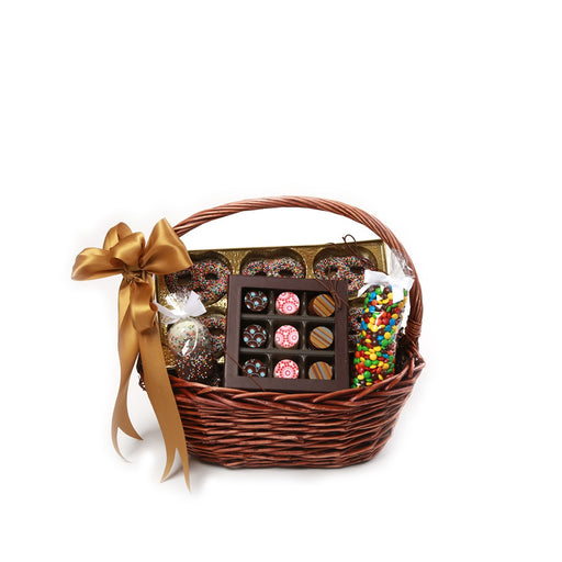 Small Gift Basket