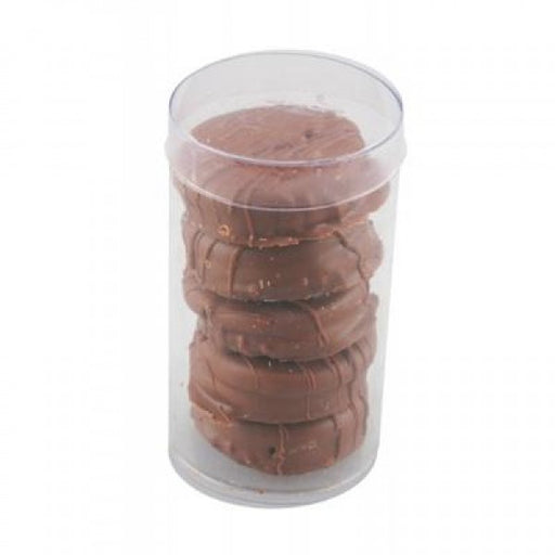 Milk Chocolate Covered Oreo Cookies 5 Piece - Chocolate.org