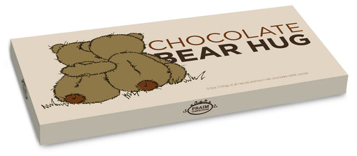 Bear Hug - Chocolate.org