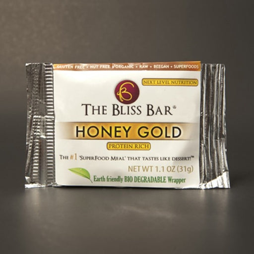 Honey Gold Bliss Bar