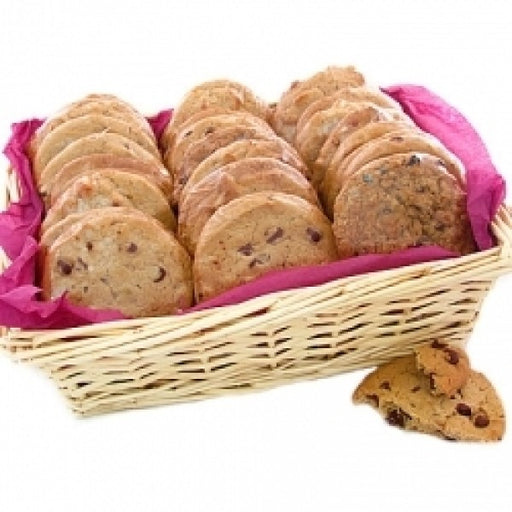 Gourmet Cookie Party Tray With 18 Cookies