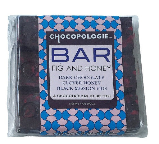 Fig and Honey Bar
