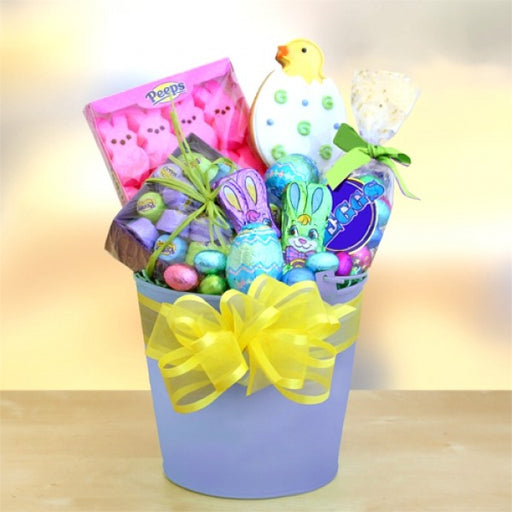 Easter Surprises Bunny Bucket - Chocolate.org