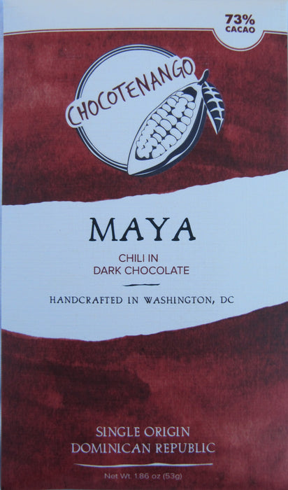 Maya - Chocolate.org