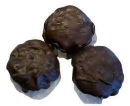 Maple Nut Cluster Dark or Milk Chocolate / ALL NATURAL / 1 Lb.