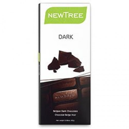 Organic Dark Chocolate Bar - Chocolate.org