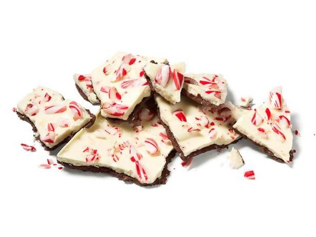 Peppermint Bark 14 oz., Gift Box - Chocolate.org